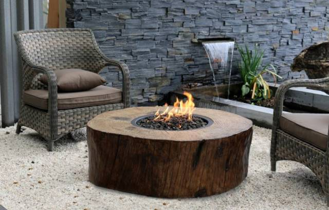 Fire Pit Advice