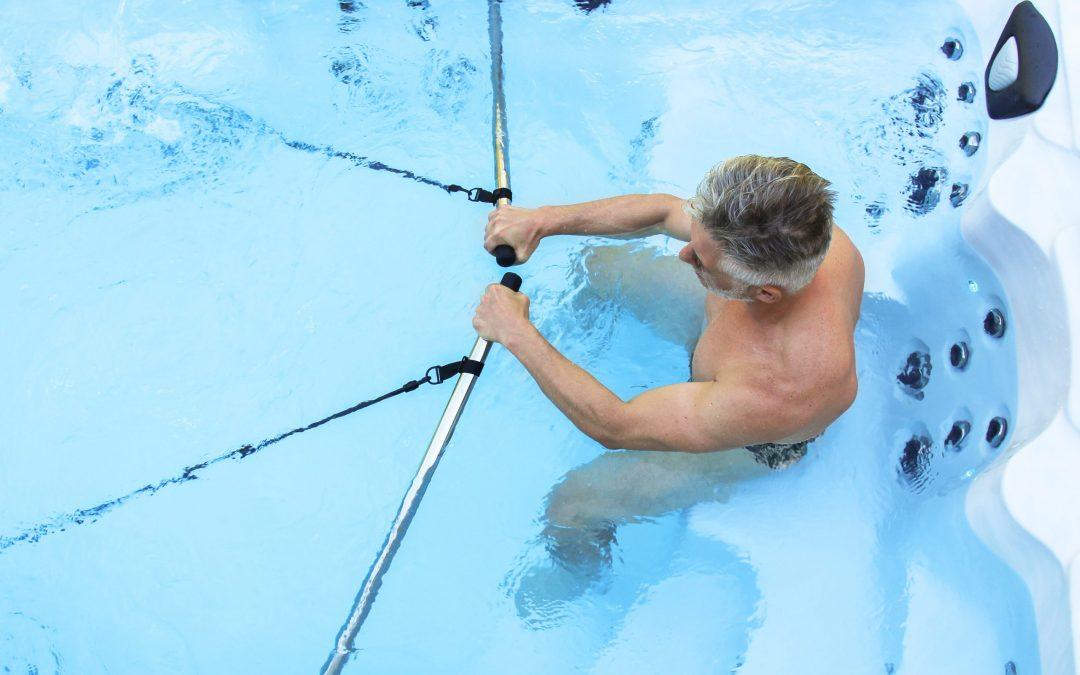 Aquacise Benefits